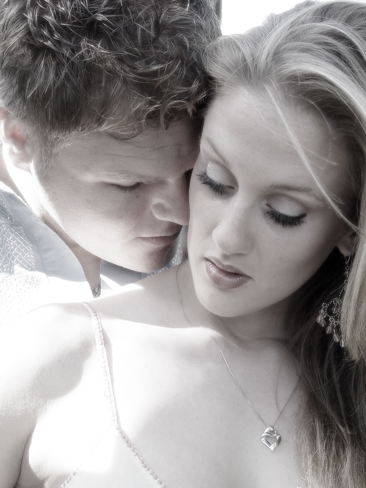 the gallery for gt romantic neck kisses
